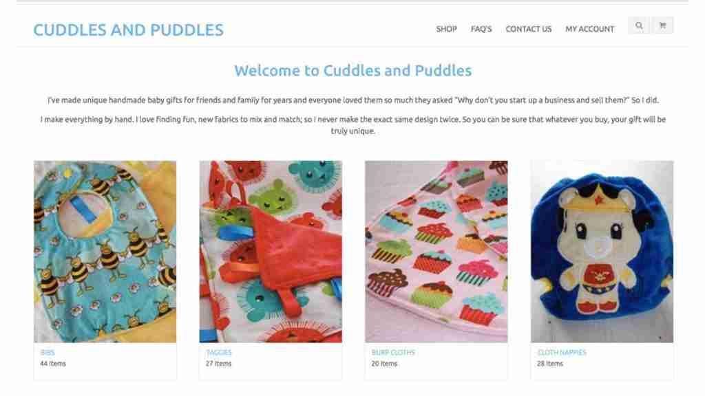 www.cuddlesandpuddles.co.uk