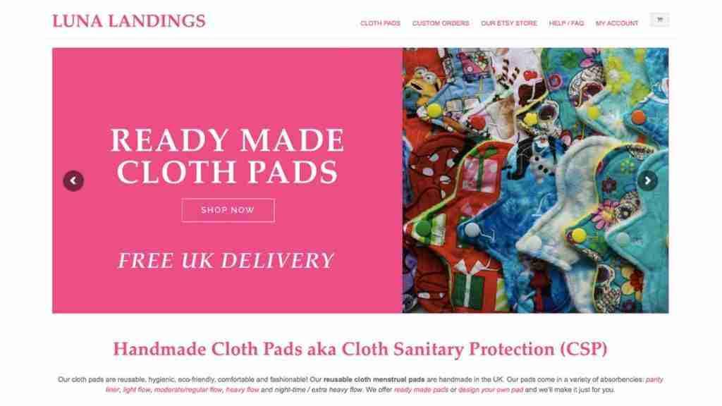 www.lunalandings.co.uk